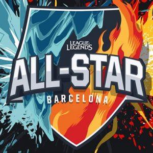 [直播] LoL All Star 英雄聯盟全明星賽線上看-Garena/Twitch 網路電視實況